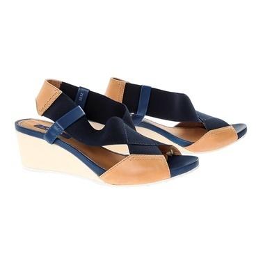 Logan Ayakkabı Mavi